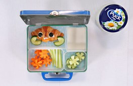 Creative Puck Lunchbox